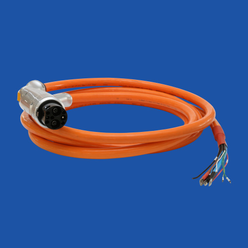 GB/T EV Charging Plug