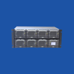 24V / 48V DC power systeem