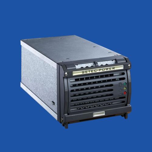 24V/48V DC Power System