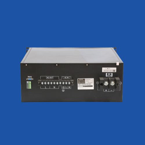 5-10KVA Pure Sine Wave Inverter