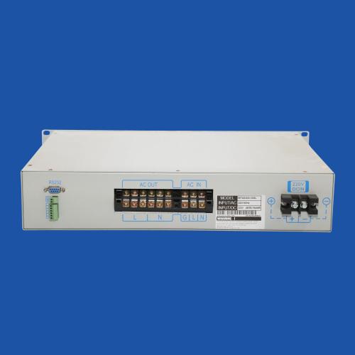 LED Pure Sine Wave Inverter