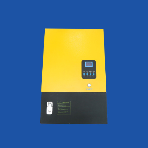 45-100KW Solar Pump Inverter