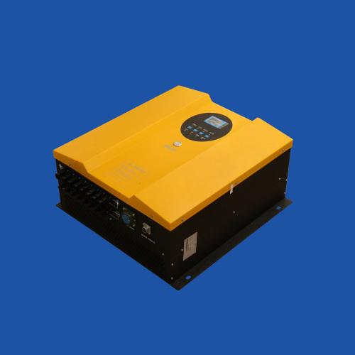 22-37KW Solar Pump Inverter