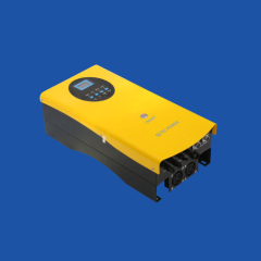 750W-18KW Solar Pump Inverter