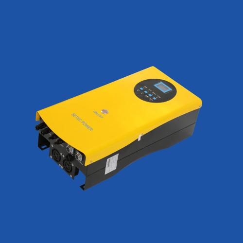 750W-18KW Solar Pump Inverter