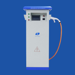 50kw chademo chargeur EV