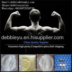D-Biotin /Vitamin H /Biotin /Vitamin C GMP SGS Certified With Purity Guarantee