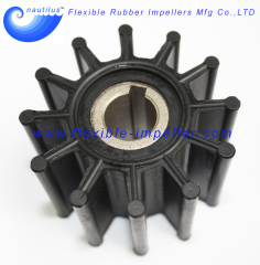 Flexible Rubber Impellers Replace Sherwood 10615K Neoprene