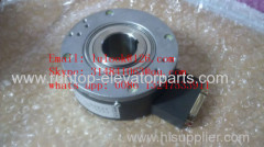 XIZI OTIS elevator parts encoder SBH-100-3D 30-000-55