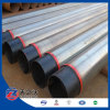 high strength carbon steel pipe base screen