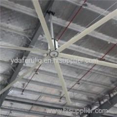 Made In China Super Asia Ceiling Industrial Fan Power Consumption