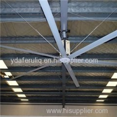 Low Energy Factory Extractor Cool Air Ceiling Fan