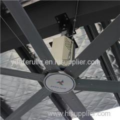 Industrial Super Cooling Large Electric Extractor Fan