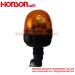 ECE R10 HOT Amber Strobe Beacon halogen bulb warning light with E-mark