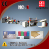 Top quality polystyrene foam sheet extrusion line