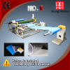 Pe series foaming extrusion machine