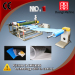 foam sheet embossing machine