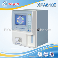 lab auto blood analyzer machine