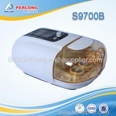 Home use ventilator BIPAP machine