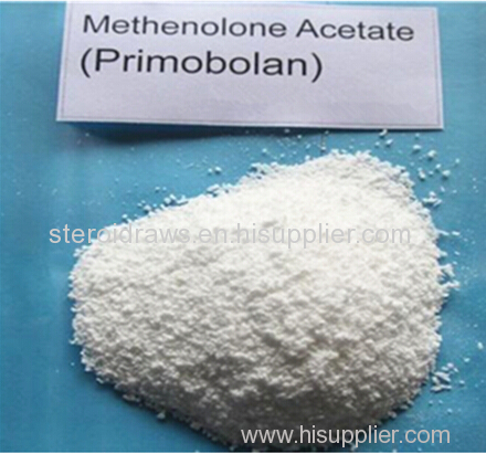 Steroid Pharmaceutical Raw Material boldenone acetate CAS 434-05-9