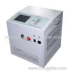 Battery Capacity Load Tester/charging and Discharging Tester/battery Monitor