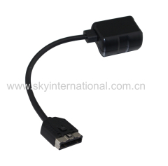 Bluetooth Cable For Jaguar Land Rover For iPod iPhone LR4 Range Rover Sport