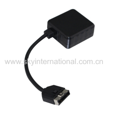 Bluetooth For Jaguar Land Rover For iPod iPhone LR4 Range Rover Sport With Filter