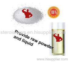 High Quality Anabolic Steroid Powder Clostebol Acetate (Turinabol) CAS NO.855-19-6