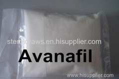 Performance pharma steroids Sex Enhangcer Avanafil CAS 330784-47-9