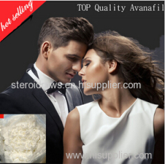 Bodybuilding Steroid Hormones Avanafil for Sexual Enhancement