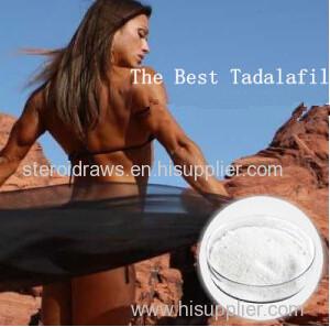 Man Sex Enhancer Steroid Powder Tadalafil / Vardenafil / Dapoxetin / Avanafil 171596-29-5