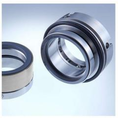 single pusher pump seals