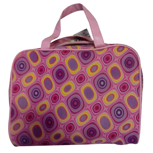 Ladies Printed Casual Handbag