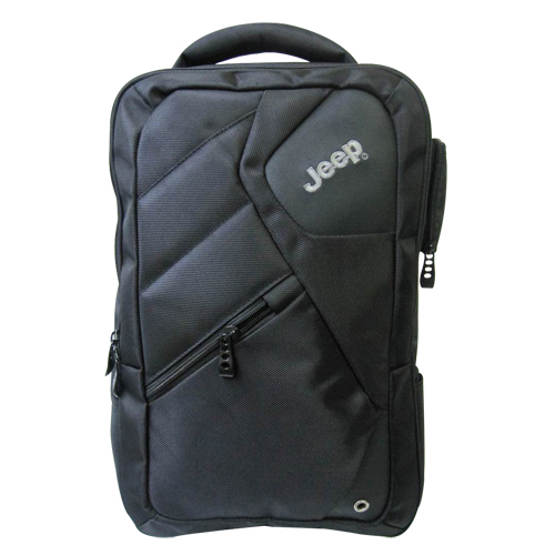 Mens Functional Zipped Bag