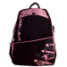 Ladies Sports Printed Backpack