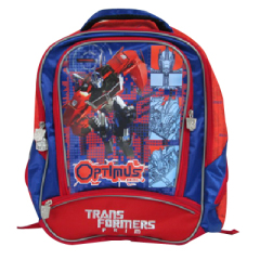 Boys School Student Bag