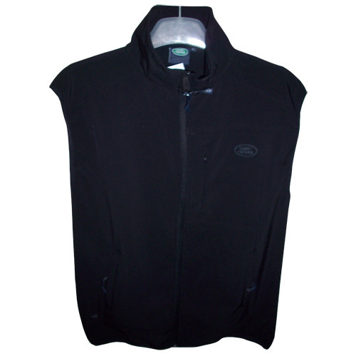 Mens Sleeveless Outdoor Jacket