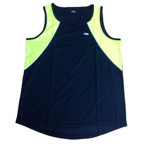 Mens Sport Vest In Polyester