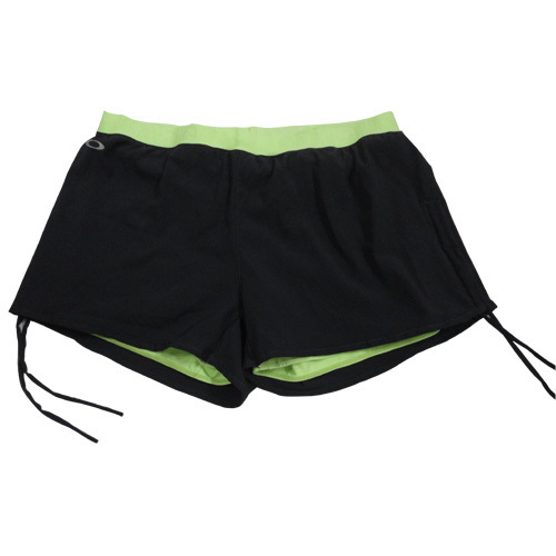Mens Sports Short With Inner