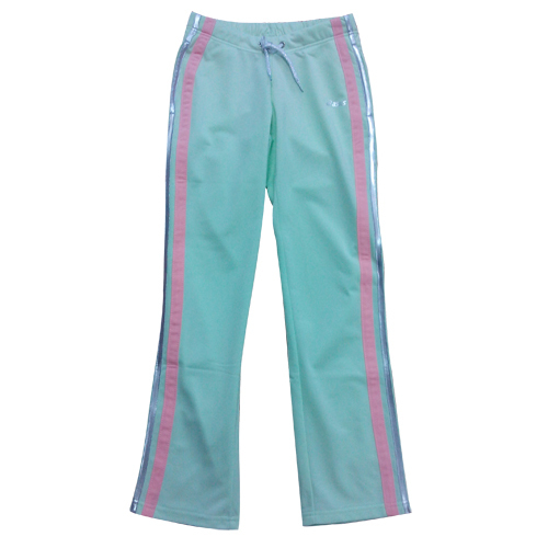 Ladies Trimed Sport Long Pant