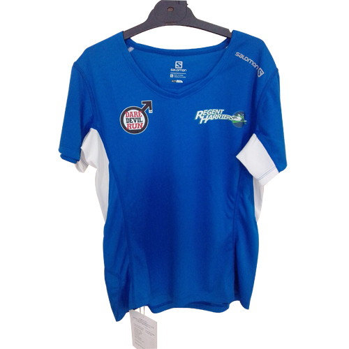 Women's Running Sports T-Shirt