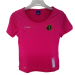 Ladies Short Waist Sport Tee