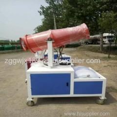 Guowang Dust spraying machine