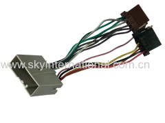 Ford iso wiring harness