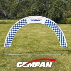 strong polyester fabric printed FPV Racing Air Gate Gemfan FPV Racing Air Gate