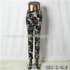 Women Fashion Sexy Ventilated Leggings