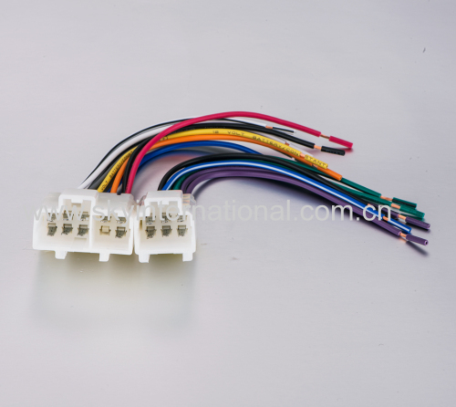 auto wire harness for Nissan car