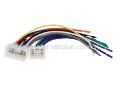 Toyota auto wiring cable