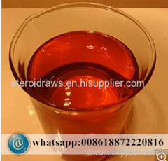 Parabolan Steroid olie Trenbolone hexahydrobenzylcarbonate