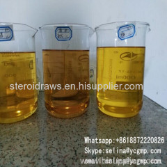 Premixed Injectable Steroid Solution Equitest 450mg/Ml